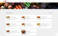 Desktop menu 3