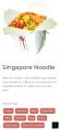 Mobile food details