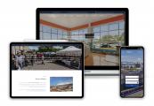Waterfront responsive
